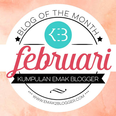 Blog of The Month February KEB