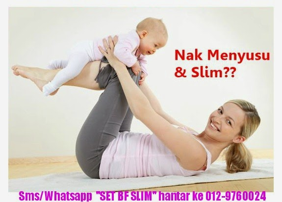 set ibu slimming