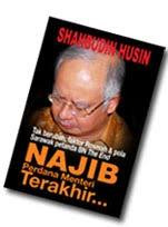 Best Seller Pertama (2011) - Najib Perdana Menteri Terakhir ...
