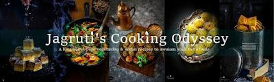 Jagruti's Cooking Odyssey