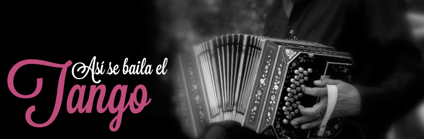 Así se baila el tango - Escuela Tango Zaragoza