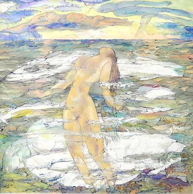 Вера Баринова-Кулеба, Сон, 2004