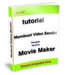 Belajar windows movie maker-Ebook
