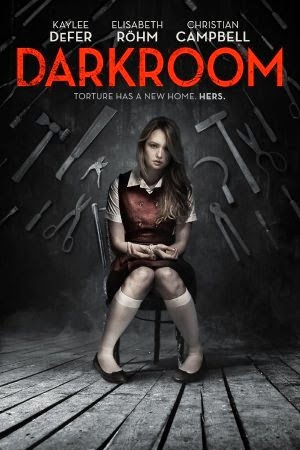 Căn Phòng Tối - Darkroom (2013) Vietsub