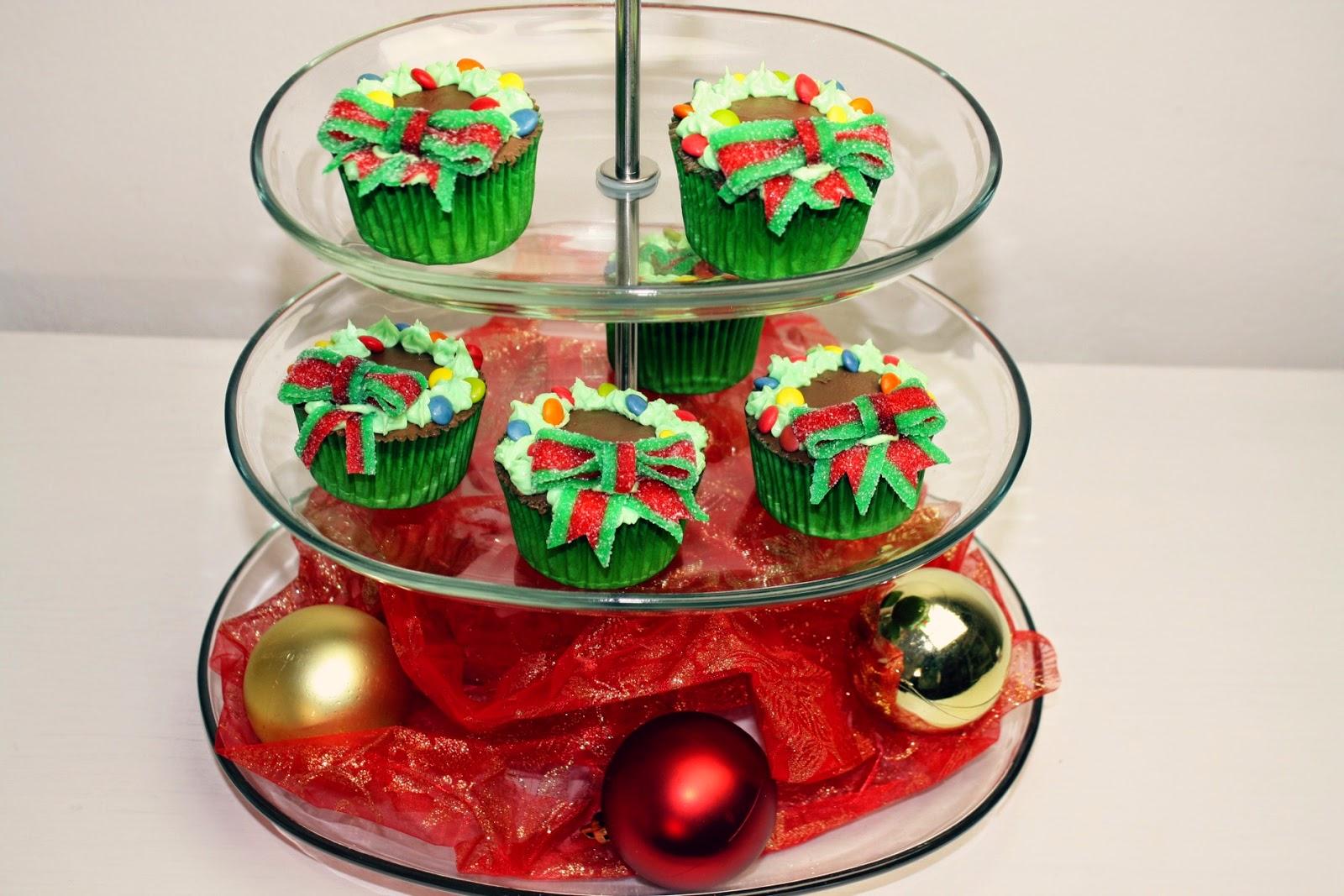 Tucakeaway blog f cil decoraci n para tus cupcakes esta - Blog decoracion navidad ...