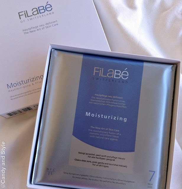 FiLaBé of Switzerland: The New Art of Skin Care