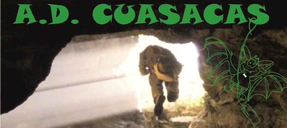 A.D. Cuasacas