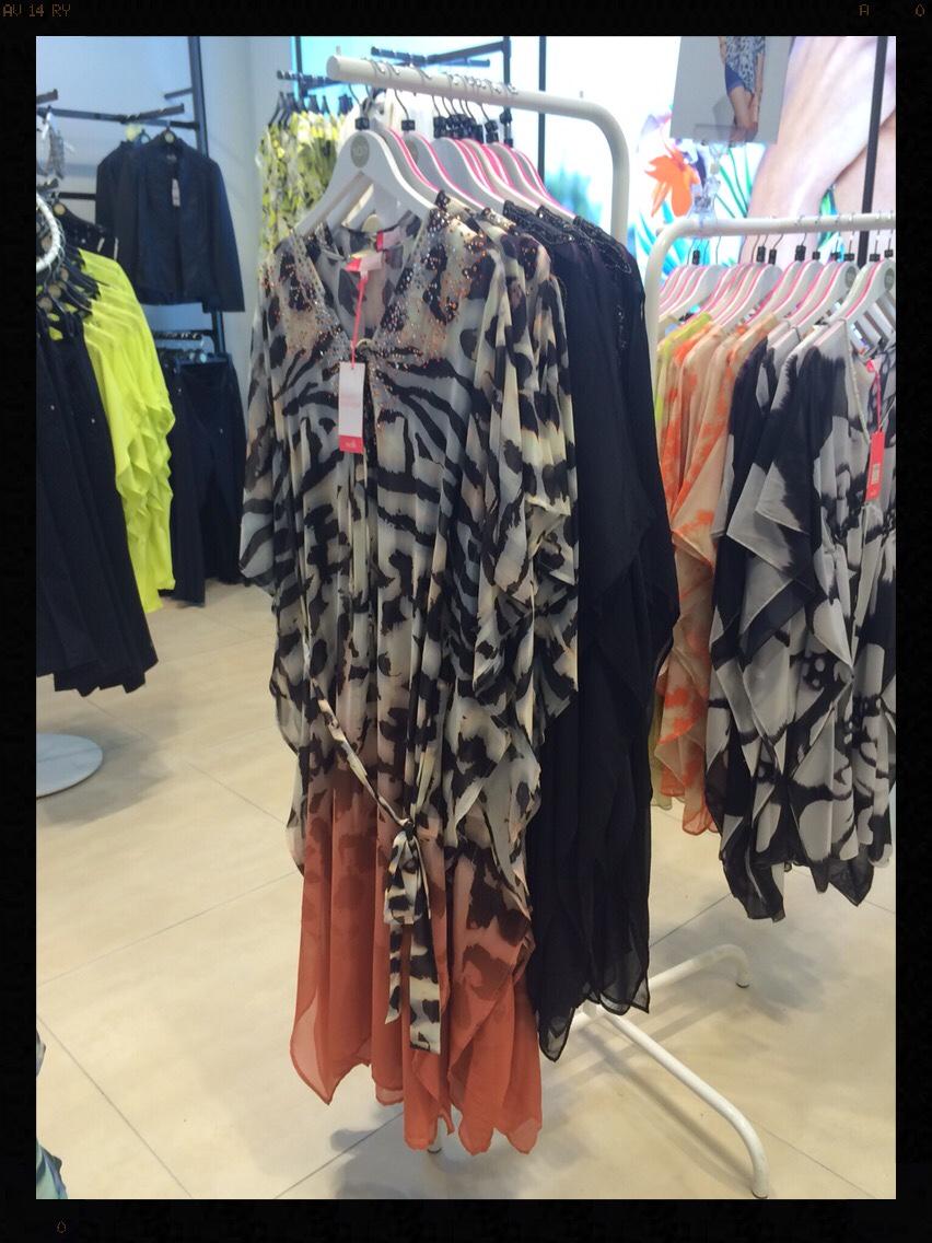 Wallis Fashion Beach Collection Kaftans