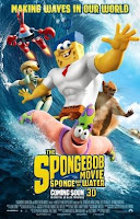 The SpongeBob Movie Sponge Out of Water (2015) Subtitle Indonesia