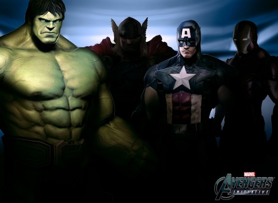 GET AVENGERS INITIATIVE ISO 8 HACK TOOLS