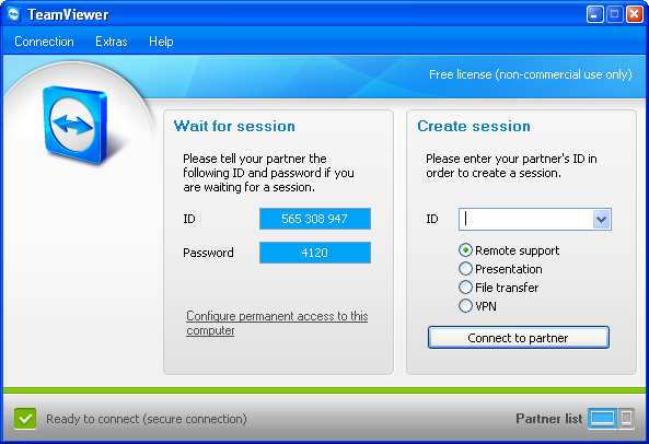 latest version of teamviewer