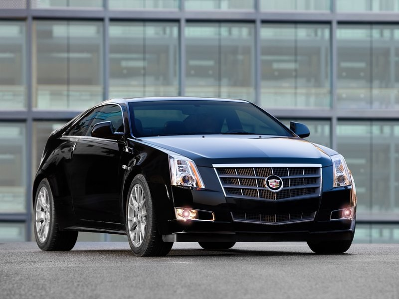 all car news the new 2012 cadillac cts coupe review and video. Black Bedroom Furniture Sets. Home Design Ideas