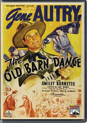 Barn Dance Ideas