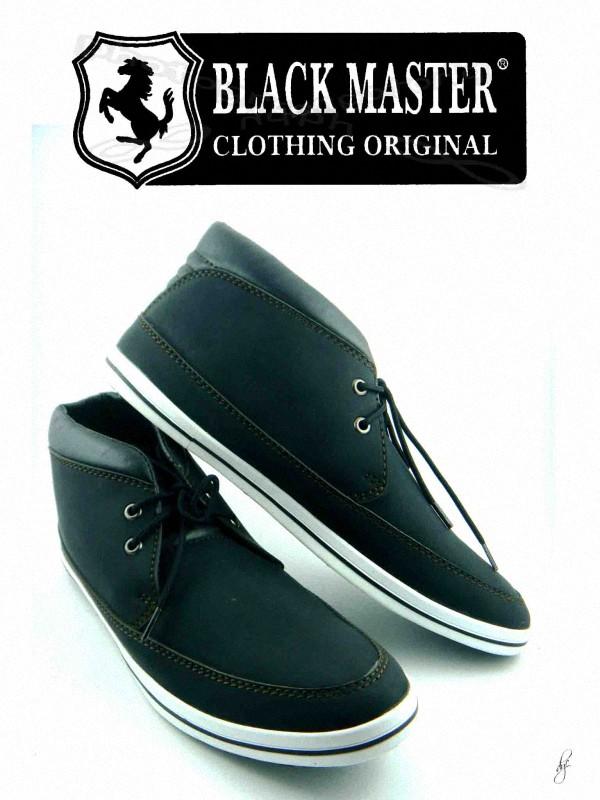 Sepatu Blackmaster High BM87