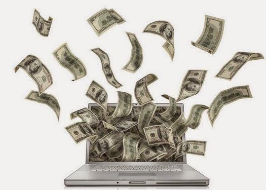 Contoh Bisnis Online Mudah Menjanjikan Tanpa Modal