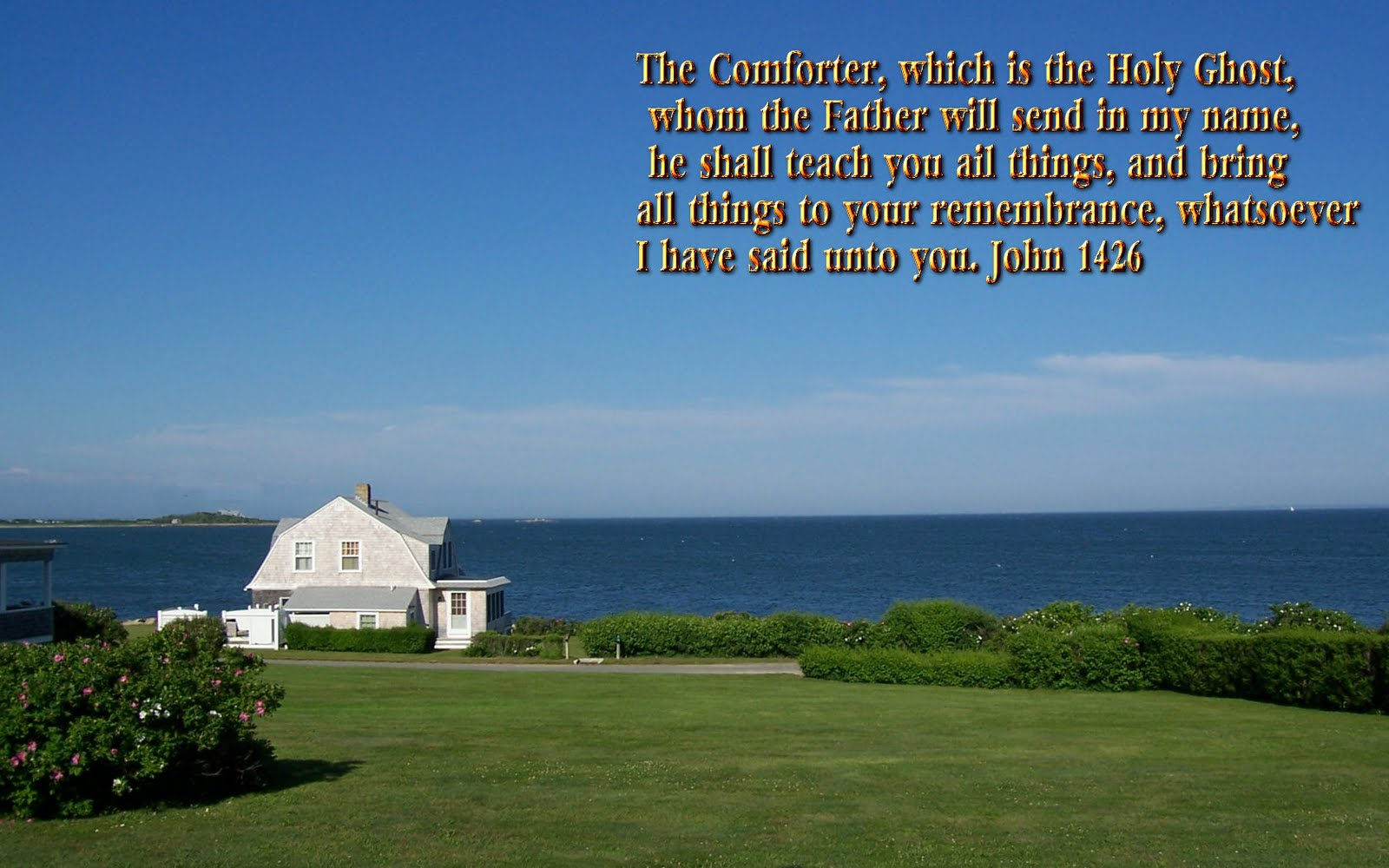 scenic wallpapers bible - photo #31