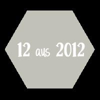 12 aus 2012 by 23qm Stil