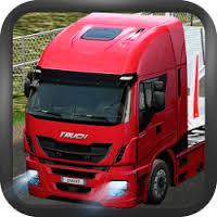 ကားေမာင္းတဲ႔ဂိ္မ္းေလးေဆာ့ခ်င္သူေတြအတြက္zuuks.truck.driving