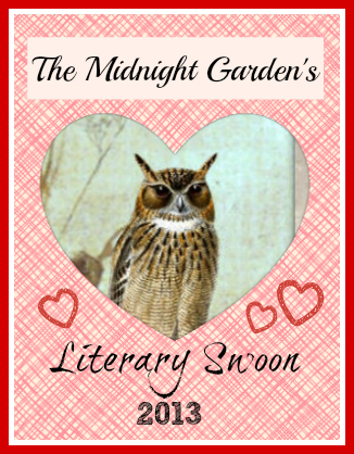 Literary Swoon: The Midnight Garden Bloggers