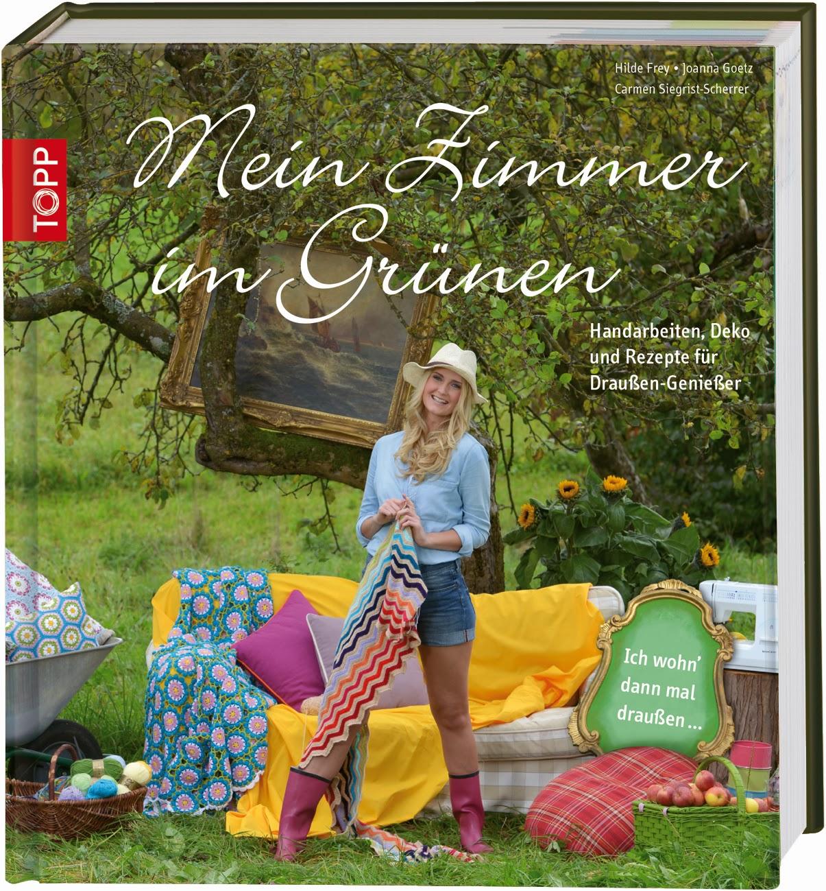 Ein Schweizer Garten: Making of....\