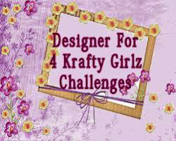 4 Krafty Girlz blog
