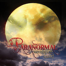 Ash is a member of the Paranormal Romance Guild