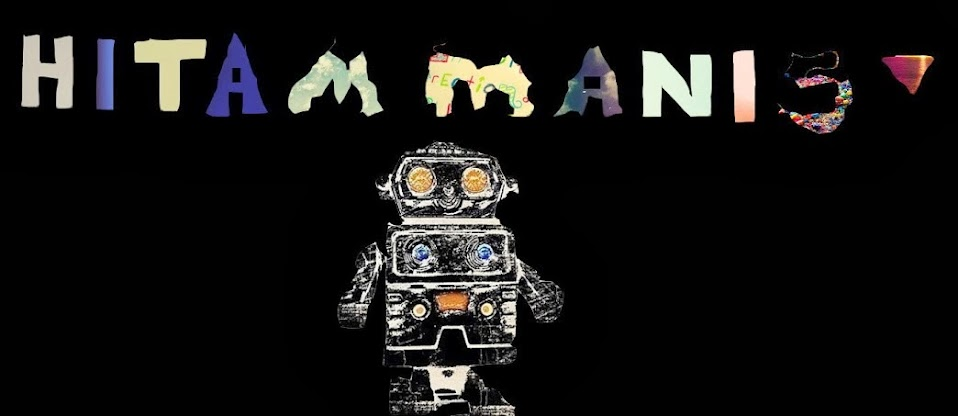 HITAM MANIS