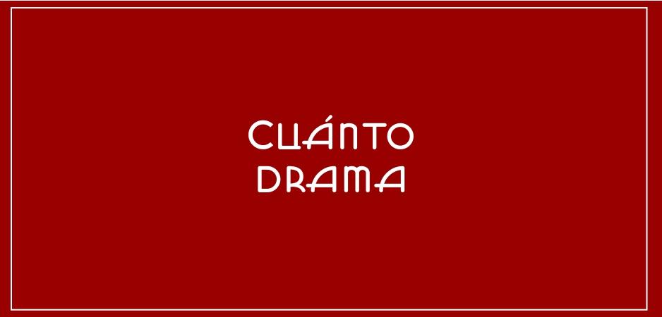 Cuanto Drama