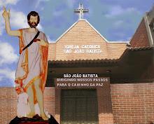 Igreja Católica São João Batista