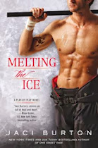 Giveaway: Melting the Ice