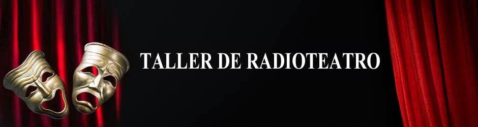 Taller de Radioteatro