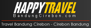Alamat Travel Happy Travel Cirebon