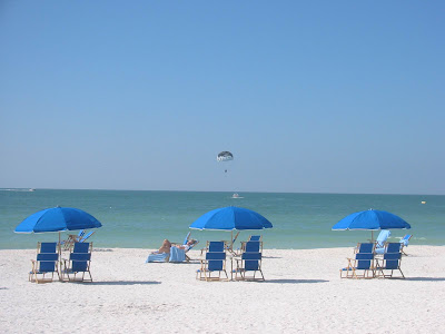 Marco Island FL Beach