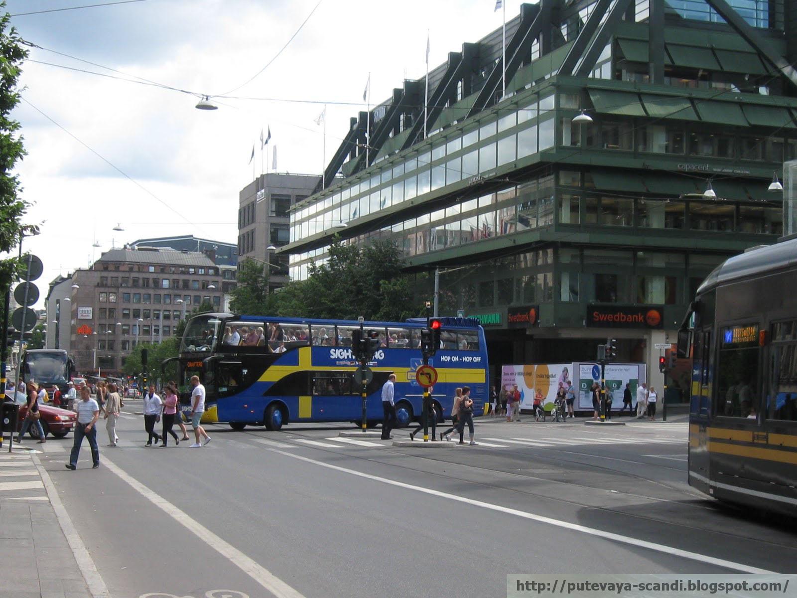 экскурсионный bus
