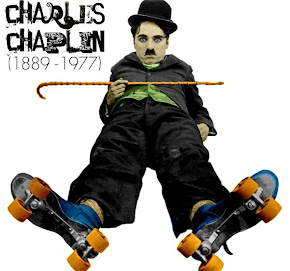 Homenaje a Charles Chaplin