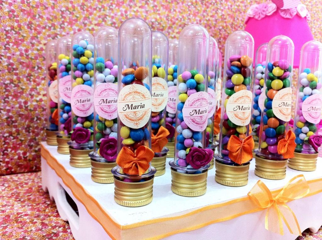 Artigos para personalizar festas