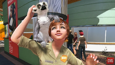 Free Full Version Zoo Tycoon Complete