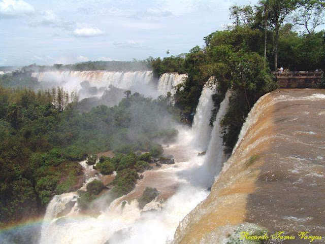 Athirapalli Waterfalls