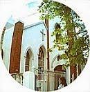 Iglesia Luterana de San Lucas