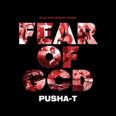 Photo Pusha T - Fear Of God Picture & Image