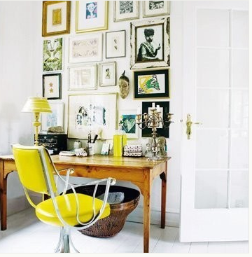 Stylelinx the fun home office for Cool things for home office
