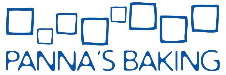 Panna's baking blog