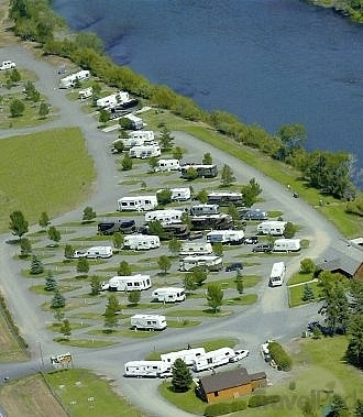 how to make an rv park in bc