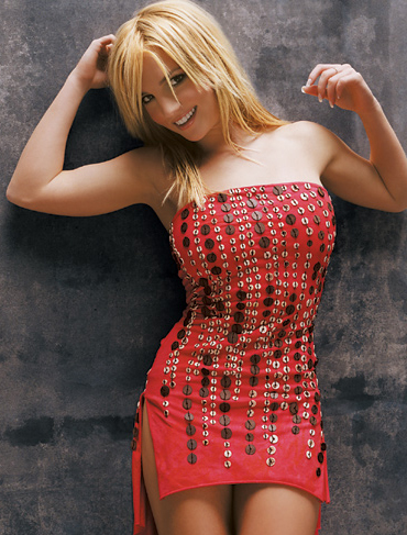 Britney Spears Hairstyles Photo 2011