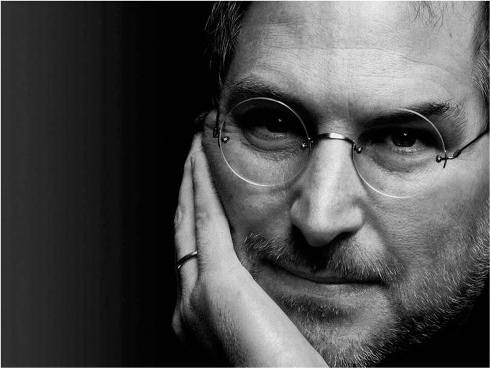 Rest In Peace Steve Jobs >> Rest In Peace Steve Jobs Camille Zahara