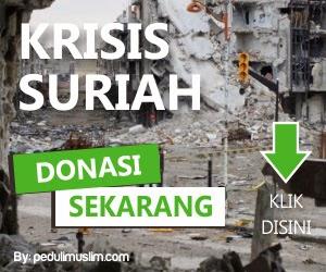 Donasi Peduli Suriah,muslim,suriah