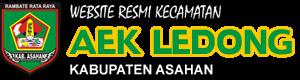 Kecamatan Aek Ledong