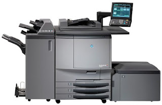 Konica Minolta Bizhub Pro C6500 Drivers Printer Download