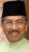 Majlis Perhimpunan Perkhidmatan Awam Persekutuan Bil.1 Tahun 2012 bersama YAB Ketua Menteri Sabah.