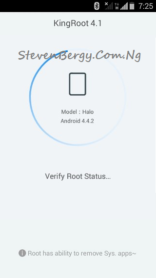 How to Root InnJoo Halo